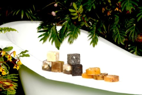 10 Natural Bath Soap Ingredients From Around the World