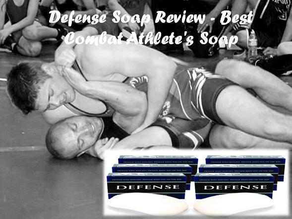 Defense Soap Review - Best Combat Athlete's Soap